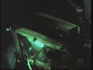 [STS-131] Discovery : EVA 3 Anderson & Mastracchio Vlcsna78