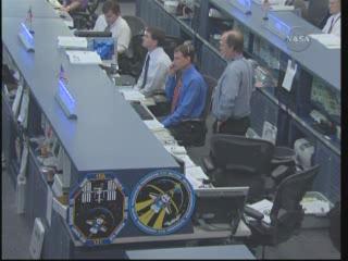 [STS-131] Discovery : EVA 3 Anderson & Mastracchio Vlcsna81