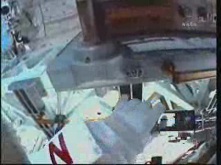 [STS-131] Discovery : EVA 3 Anderson & Mastracchio Vlcsna90