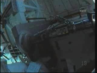 [STS-131] Discovery : EVA 3 Anderson & Mastracchio Vlcsna97