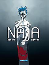 Naja, de Morvan et Bengal 111