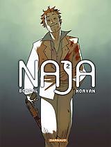 Naja, de Morvan et Bengal 210