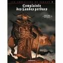 Complainte des landes perdues, Les Chevaliers du Pardon, Dufaux, Delaby 0210