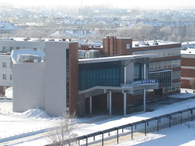 Bialystok Teknik Üniversitesi ve Çevresi Img_0011