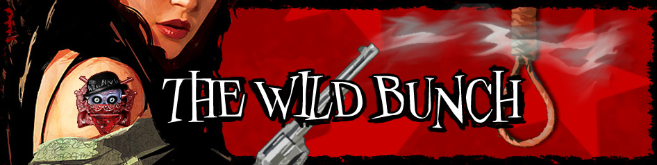 The Wild Bunch posse for Red Dead Redemption - Home Newwbb13
