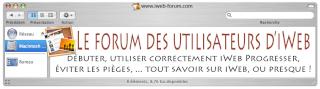 Concours de bannières pour le forum - Page 6 Iwebfo16