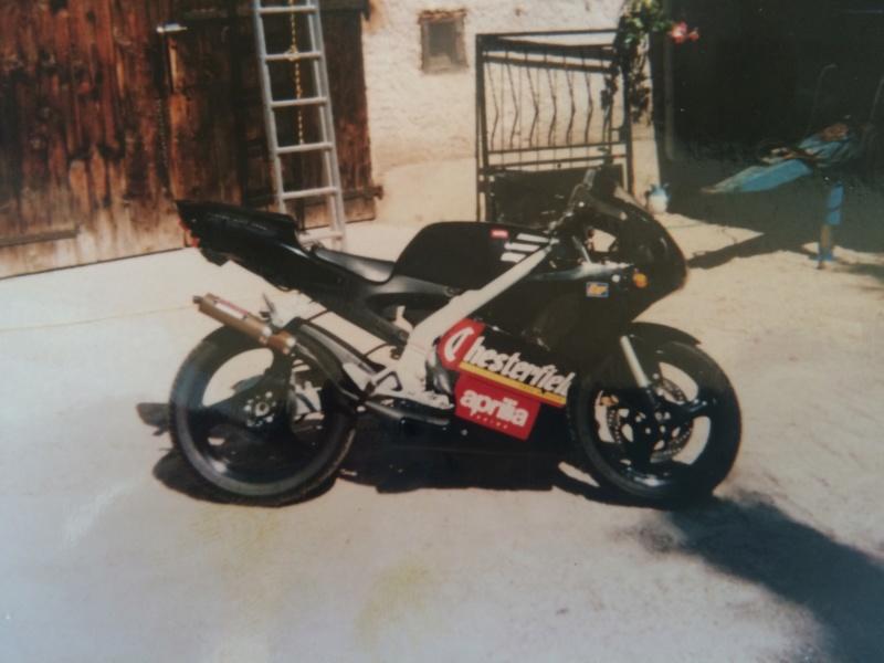 L'Aprilia RS50... Retour vers le futur... Img-6511