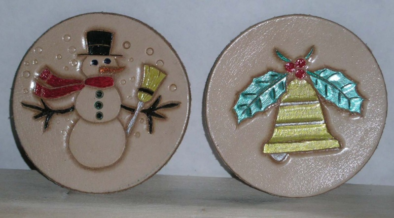 HML Secret Crafty Santa Coaste11