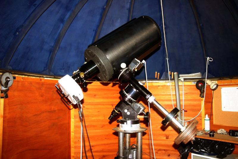 Mon setup Losmandy g11-tube RC 10' Astrotech-STL11000cm Img_4312