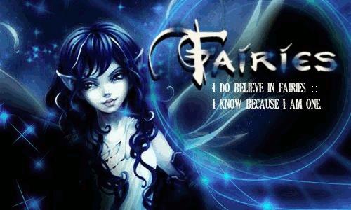 Fairies Forums
