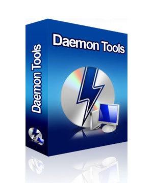 Daemon Tools  Daemon10