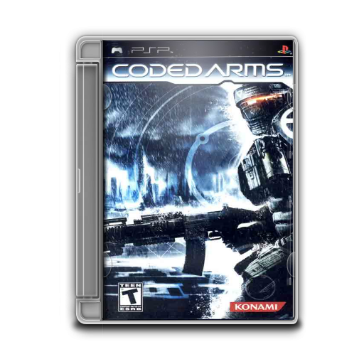Coded Arms Nini_c12