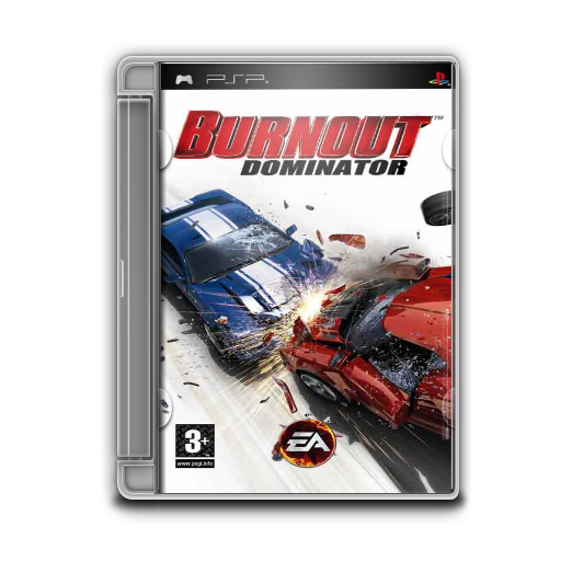 Burnout Dominator Nini_c14