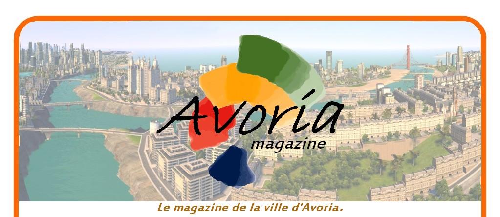 Avoria Métropole - Page 2 Avoria14