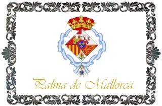 Palma de Mallorca Logo11
