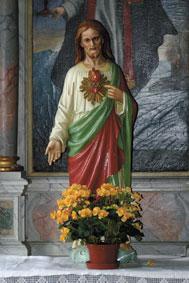 Présentation de Françoise, Messagère de Jésus ! Sacre_10