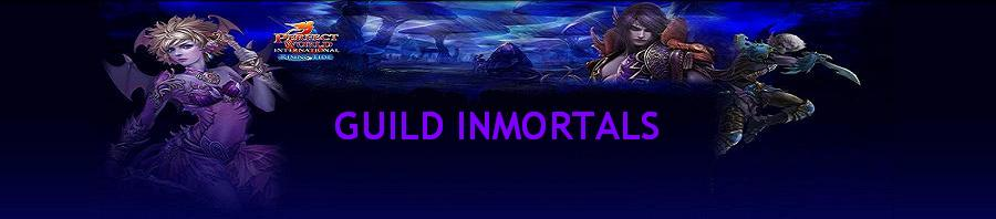 Foro gratis : Guild InMoRtAlS - Portal 115