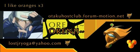 Anime Otaku Host Club - PORTAL Orenji16