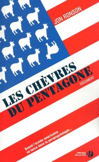 Les Chèvres du Pentagone 10487710