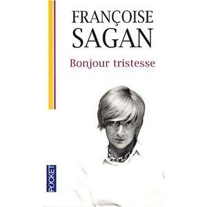 Sagan Françoise - Bonjour tristesse 415uuo10