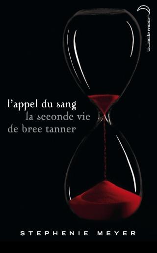 L'appel du sang, la seconde vie de Bree Tanner  Couver12
