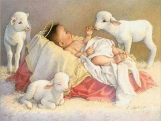 Neuvaine préparatoire à la fête de Noël : du 16 au 24 décembre 1_4413