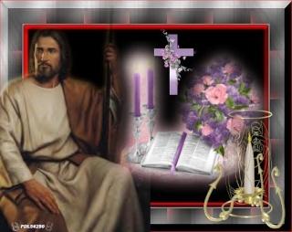 Parole et méditations du 4 Avril:« L'homme crut à la parole que Jésus lui avait dite »  4a436e12