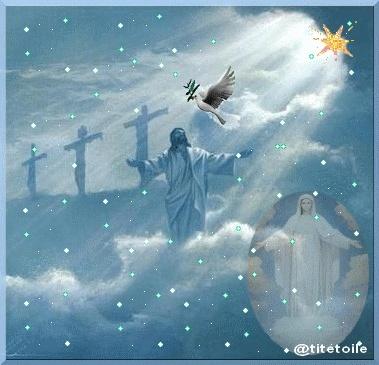 """Bénédiction du 16 Mars : """"Pitié pour moi, mon Dieu, dans ton amour"""" 69wf8910"""