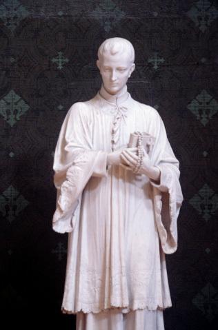 Prière à Marie de Saint Louis de Gonzague Aloysi10