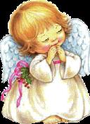 Méditons les mystères glorieux avec Notre Dame de l'Avent Ange_c10