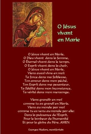 Méditons les mystères Lumineux avec Notre Dame de l'Avent Pra_0012
