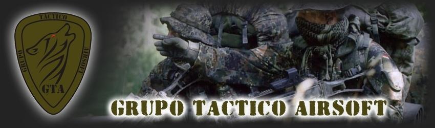 Grupo Tactico Airsoft I_logo14