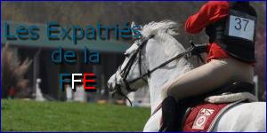 Les expatriés de la FFE