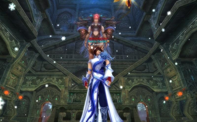 Divine realm ^^ Divine11