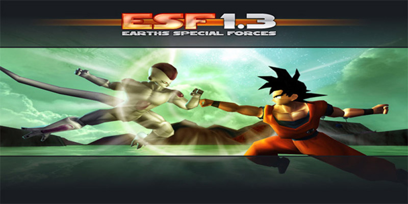 Earth's Special Forces 1.3 Final Release
