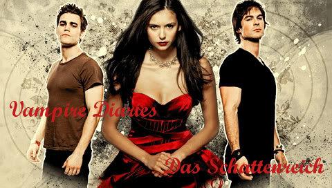 Vampire Diaries - Das Schattenreich