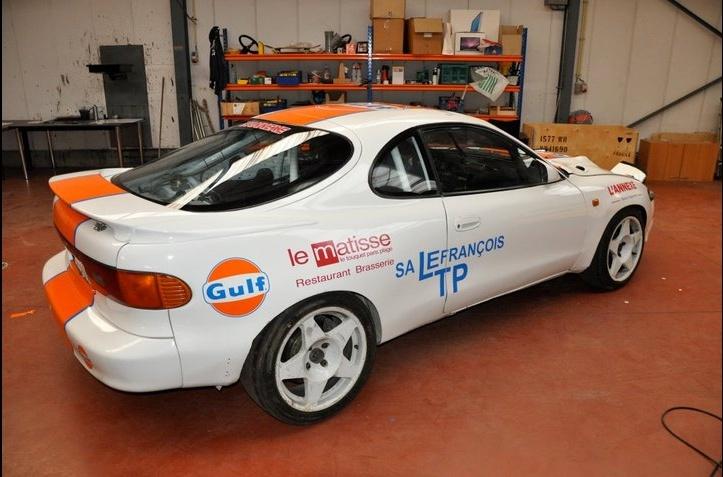 Rallye du Touquet - Page 3 Lefran11