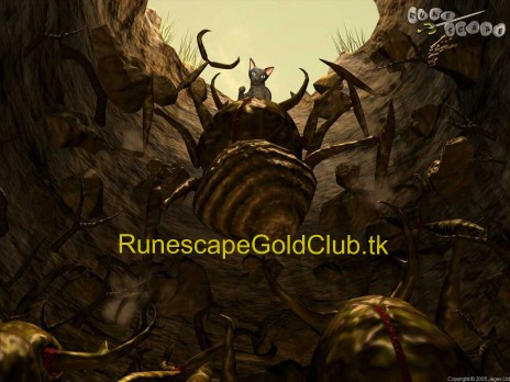 Talk Runescape and chill