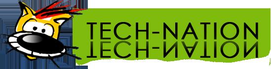 Tech-Nation :> Informática e Design Logo10