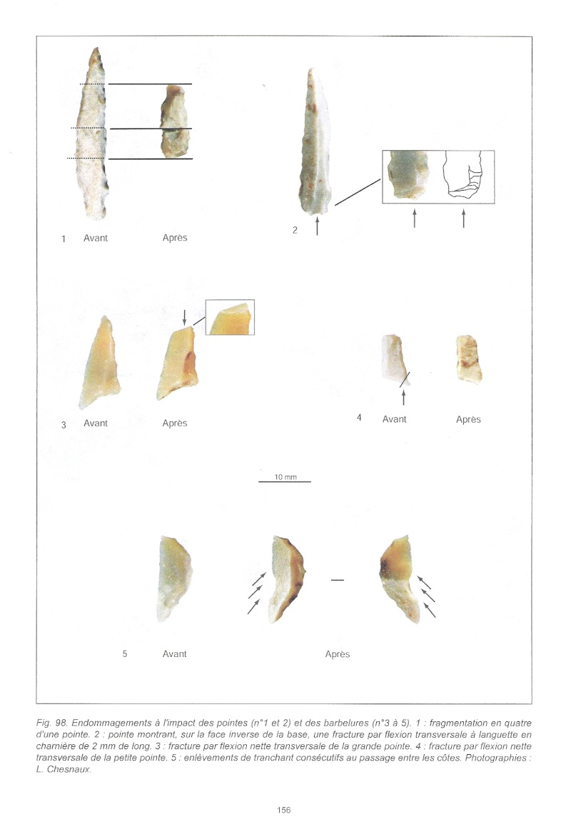 Tracéologie, 2e expérience de Lorène Chesnaux Lorane16