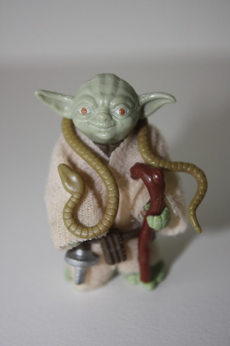 Re Kenner Yoda Loose variations Img_2619