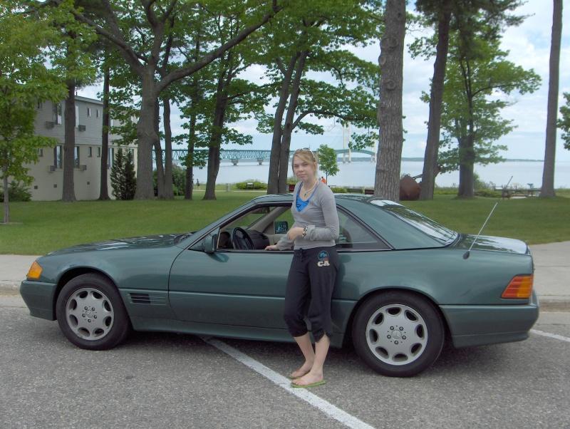 Getting a car... Pictur13
