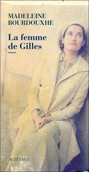 [Bourdouxhe, Madeleine] La femme de Gilles Femme-10