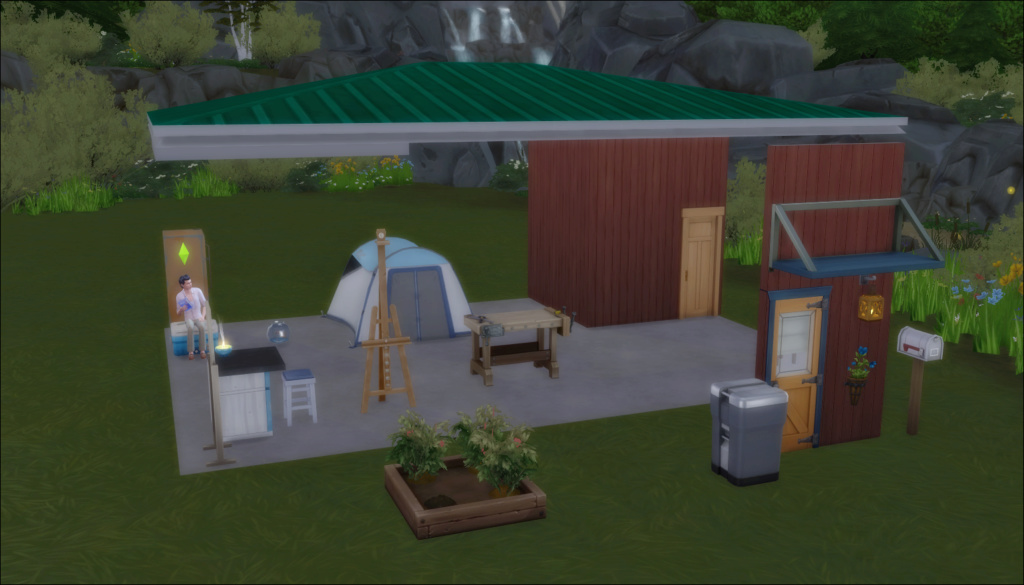 Runaway Teen Challenge hosted by EQCreations Updated April 2019 05-19-10