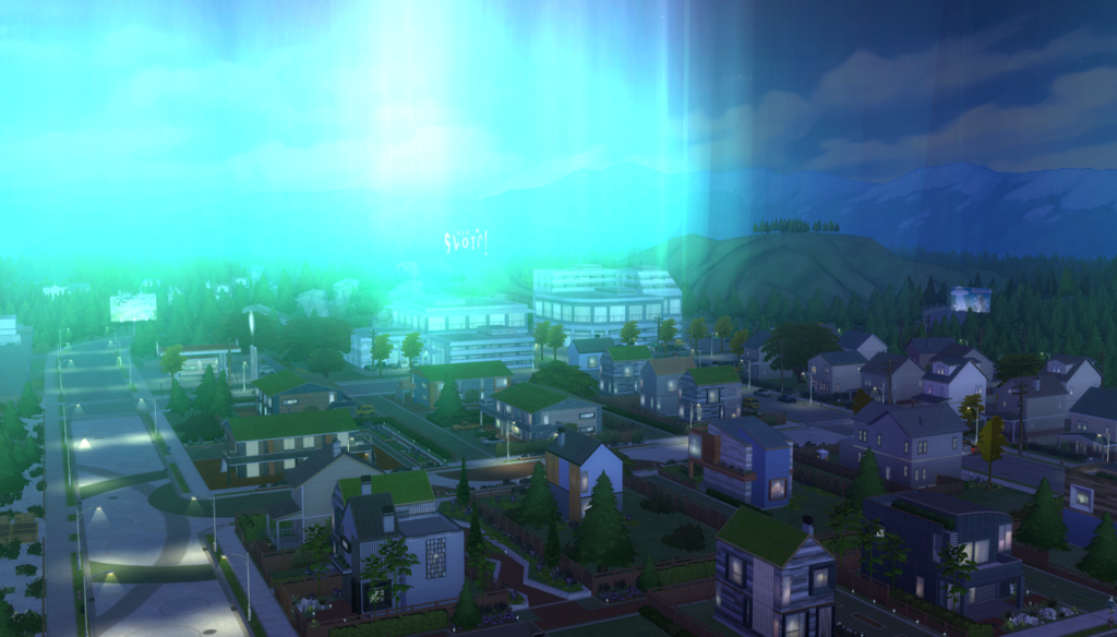 Are you ready for #TS4EcoLifestyle  06-11-10
