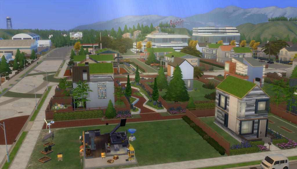 Are you ready for #TS4EcoLifestyle  06-11-11