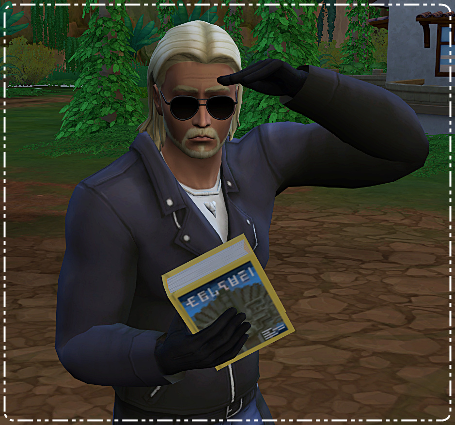 Caption This: Special Pictures That Need A Caption (All Sim Games) - Page 4 08-25-10