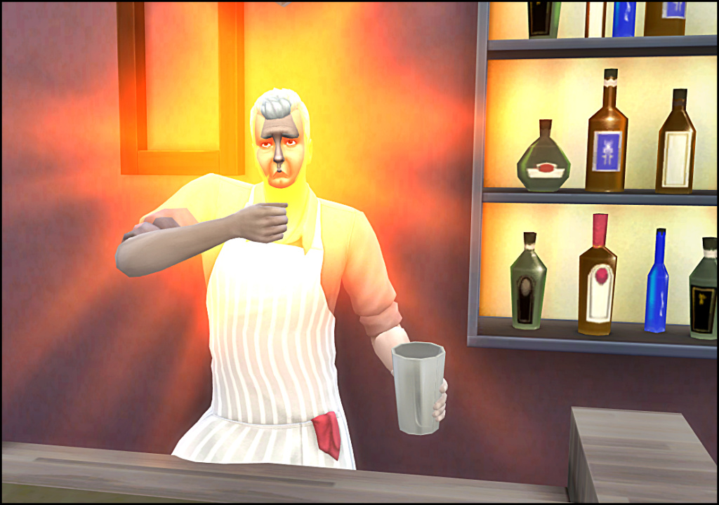 Caption This: Special Pictures That Need A Caption (All Sim Games) - Page 4 09-10-15