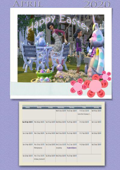 The Sims Creators' Consortium - Portal April212