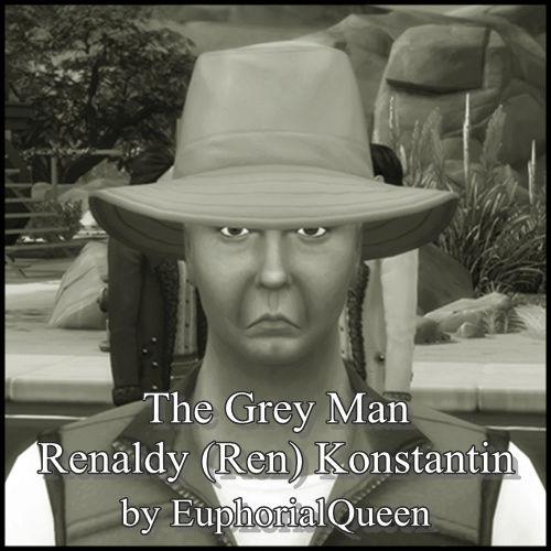 In Memoriam : EuphorialQueen Grey_m10